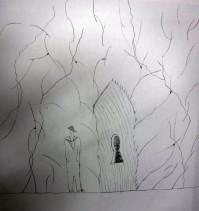 le rêve et sa porte d'Erwan