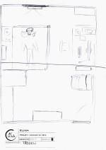 Plan chambre de fabien