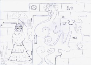 Le rêve et sa porte de Marie
